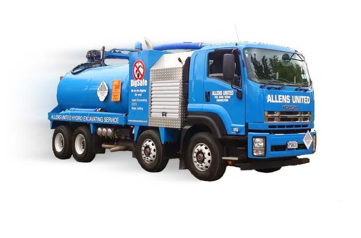 Allens United Truck